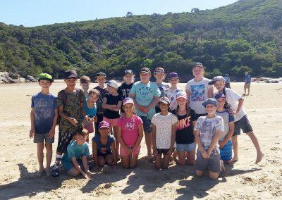 camp-programs-skye-primary-school-beach