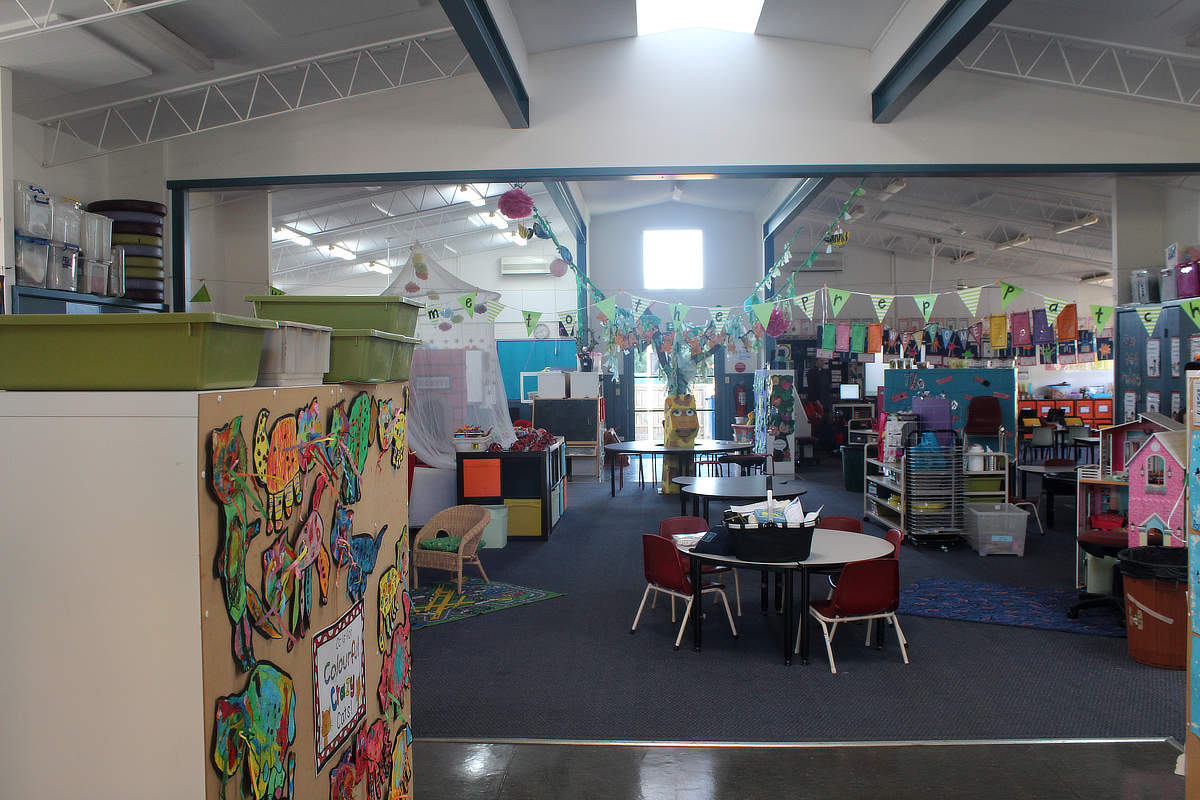 Prep Learning Space