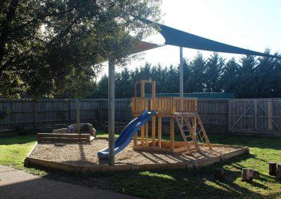 Prep Playground